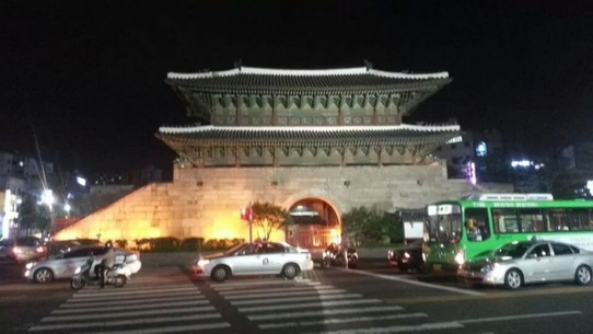 South Korea - Seoul -