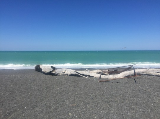 - Neuseeland, Napier South, Marine Parade -