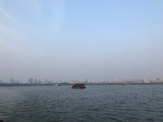 China - Hangzhou -