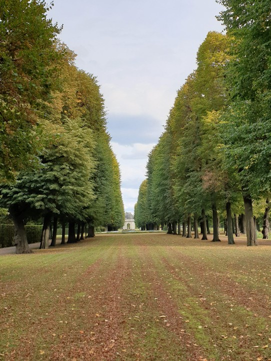 Germany - Hanover - Herrenhausen Gardens