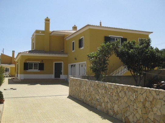 Portugal - Burgau - Unser Apartment