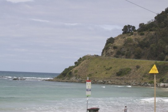 Australien - Apollo Bay -