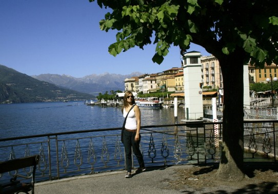 Italy - Lezzeno - Bellagio