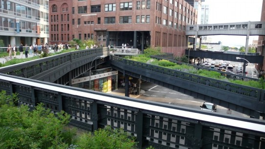 United States - Meatpacking District -