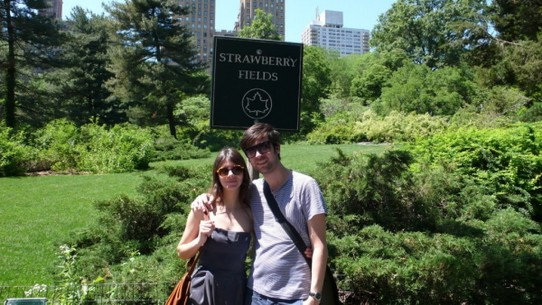 United States - Central Park -