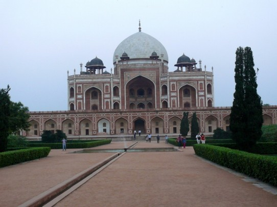 India - New Delhi -