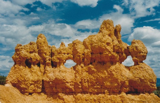 USA - Bryce Canyon -