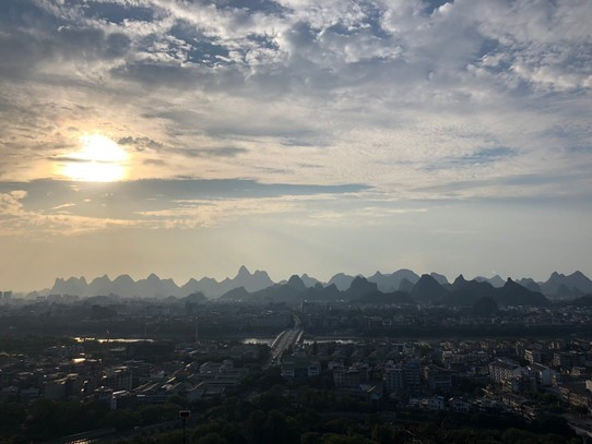 China - Guilin -