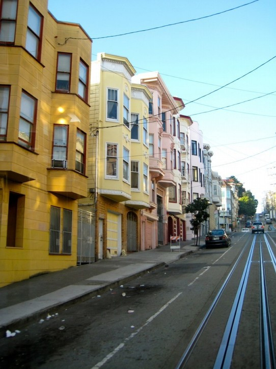 United States - San Francisco -