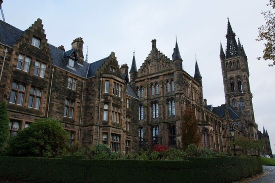 United Kingdom - Glasgow -