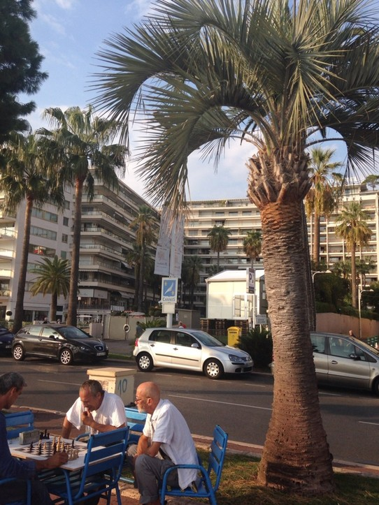 Frankreich - Cannes -