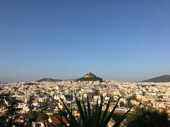 Greece - Athens -