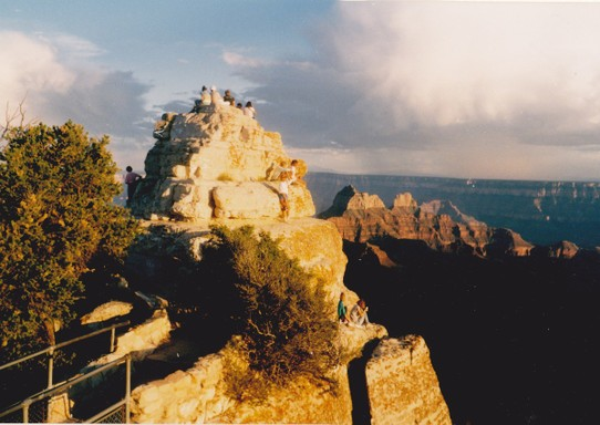 United States - Grand Canyon National Park -