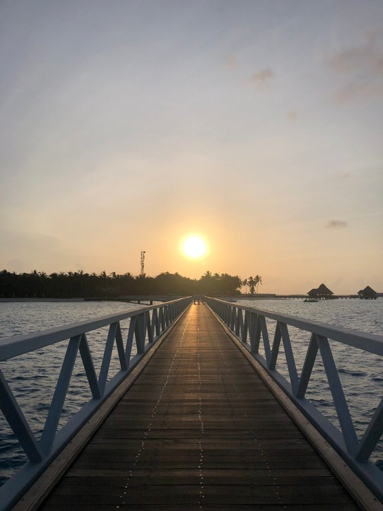 Maldives -  -
