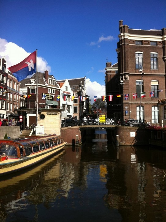 The Netherlands - Amsterdam -