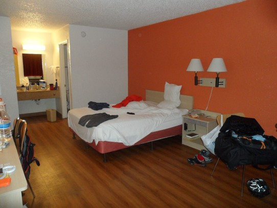 United States - Eloy - Room 131