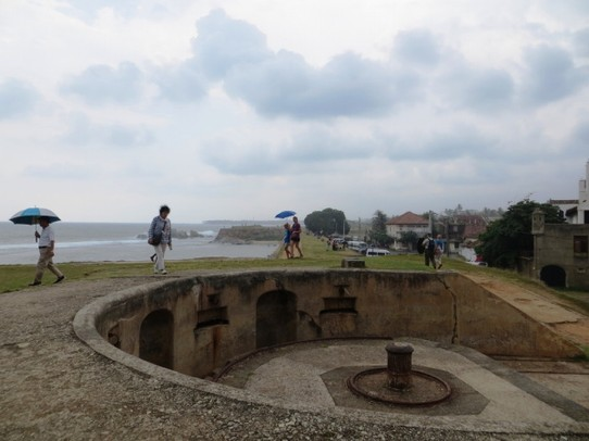 Sri Lanka - Galle -