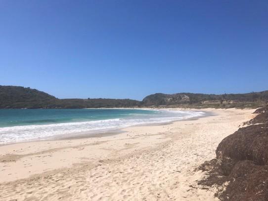 CENTRAL AMERICA ADVENTURE 2019 – Antigua and Barbuda