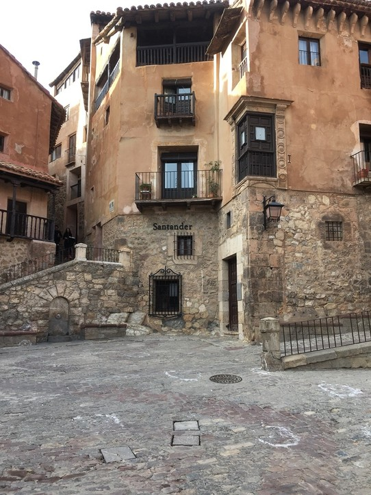 Spain - Albarracín -