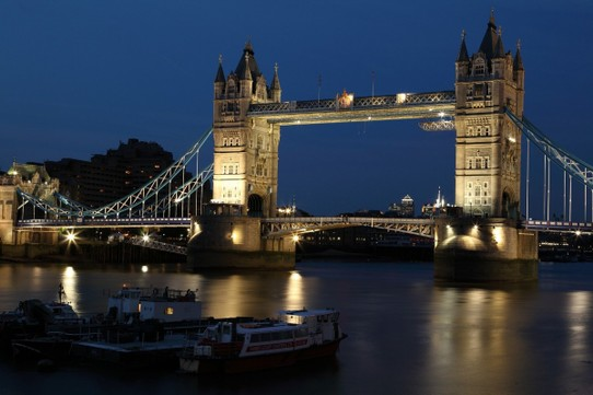 United Kingdom - London -